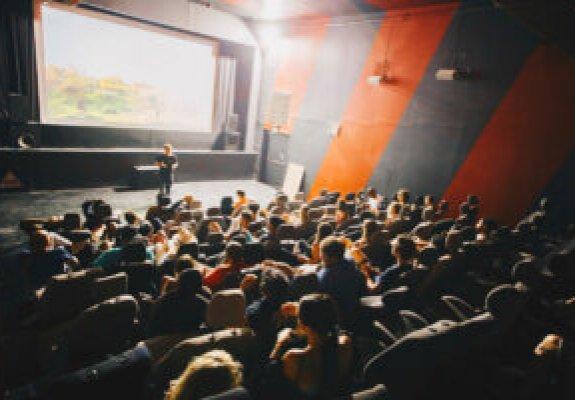 קולנוע כמו פעם