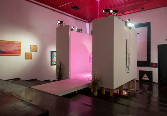תערוכה שבוע 4